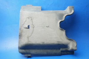 Bellypan lower SYM GTS125 used