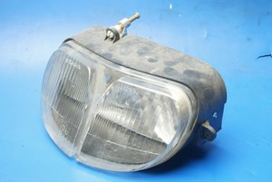 Headlight headlamp Gilera Stalker50 used