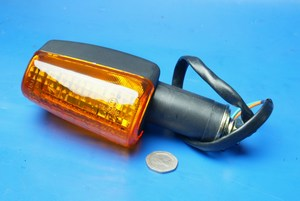 Indicator left rear right front genuine Sym XS125 33400N6BE00
