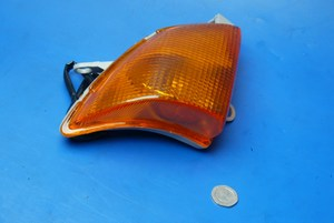 Indicator left front Honda CBR1000 new