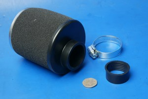Air filter foam power 28-35mm TN115020