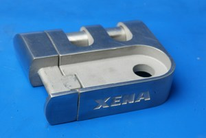 Disc lock chain adaptor Xena new