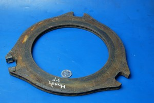 Front brake disc Honda VF400F used