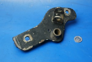 Right footrest hanger Hyosung Cruise 2 used