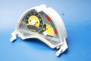 Instrument panel New Peugeot Ludix Blaster 50 in KPH