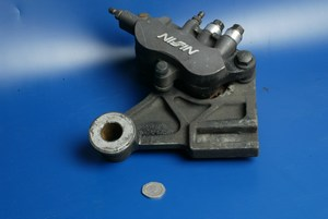 Caliper rear brake Nissin Honda CBR1100xx blackbird used
