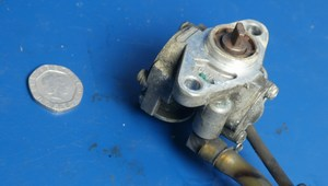 Two-stroke oil pump Aprilia SR50 Ditech used