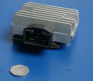 Regulator rectifier 31600-KFG-862 VB15261 new