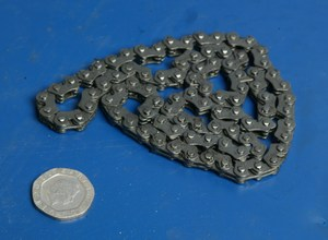 Camchain cam chain Kymco Heroism 125 used