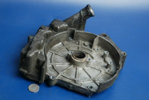 Crankcase cover Kymco Heroism 125 used