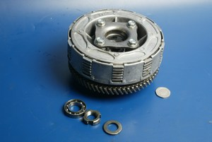 Clutch assembly complete Honda NS125R used