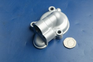 Water pump housing Malaguti XSM50 XTM50 76006400