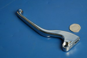 Rear brake lever Malaguti Yesterday Kat 121.133.16 new