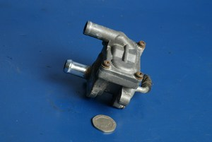 Air recirculation valve Sym XS125 used