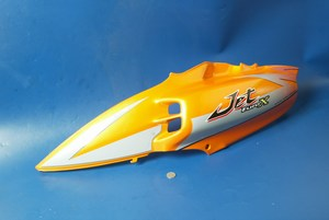 Body panel left rear Sym Jet 50EuroX new old stock