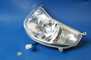 Headlight Sym HD200 Orbit 33100ABA000 new