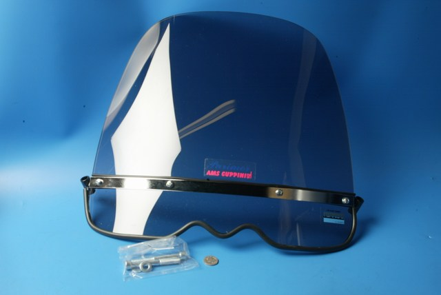 Screen wind shield Sym Shark 125 new
