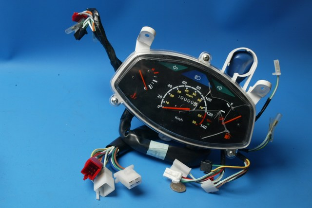 Clocks instrument panel speedo Sym HD Orbit 125 35040-HHA-003