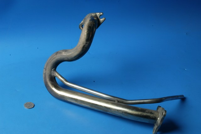 Downpipe Generic Roc 50 used
