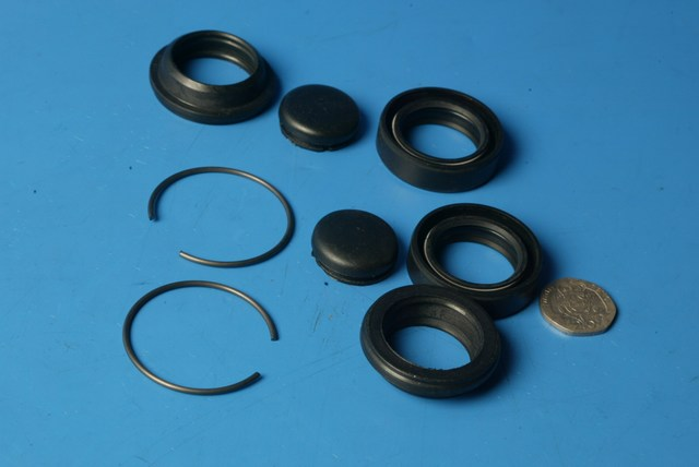 Fork seal kit for Malaguti Yesterday 120.352.00 new