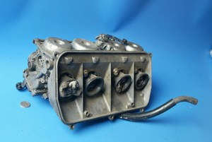 Carburettors carb Honda CBR600F used