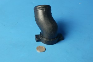 Inlet manifold left Norton F1 used