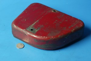 Cover side panel Fantic Motor 50 used