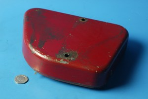 Cover panel side Fantic Motor 50 used