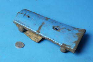 Cover panel Honda NC50 Express used