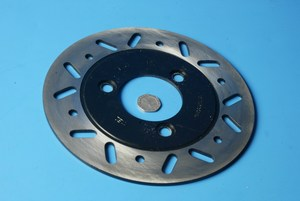 Brake disc front 45121AAA000 Sym Symply50 Symply125 new