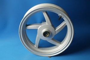 Front wheel Sym Symply125 new 44601AAA000