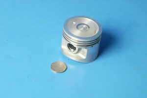 Piston bare STD Honda CM200T 13101-464-003 new