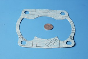 Cylinder base gasket Honda ATC 250R 12191-HA2-6701 new
