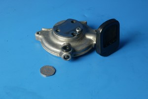 Oil pump Honda CB125T used