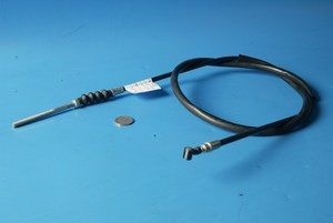 Brake cable front Honda C50 C70 C90 45450-krr4-000 new old stock