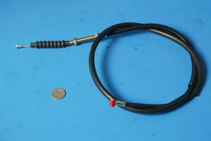 Clutch cable MotoRoma SK125