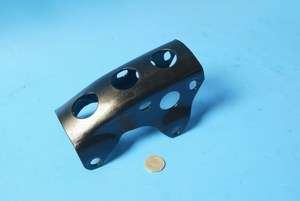 Engine mount bracket front Moto Roma SK-125