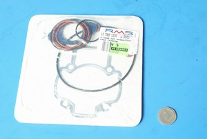 Gasket set vespa ET2 VE18020