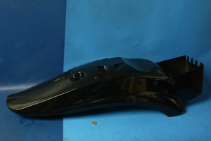 Seat tail cover black Hyosung Aquila GV650 45511HP9502CMB
