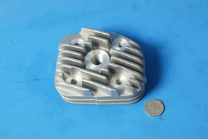 Cylinder head assembly Generic XOR50 and Race50 09 201200066000