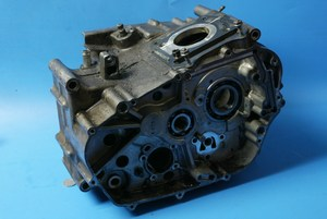 Crankcases (matched pair) used Hyosung GT125 GV125