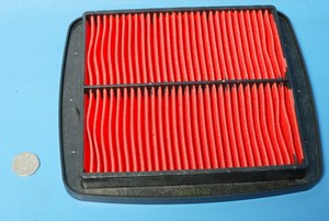Air filter Hi-flo Suzuki GSF600 bandit GSF1200 95 to99