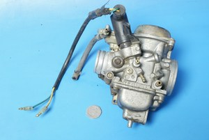 Carburettor Chunlan Starway used