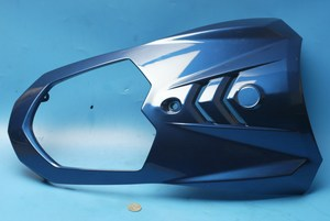 Front fairing panel blue Sym Symply50 Symply125 64301-AAA-000-BP