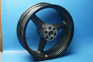 Rear Wheel Hyosung GV650 unused, old stock