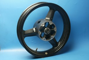 Front wheel New Hyosung GV650 18 inch new, old stock