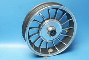 Front Wheel second hand CPI Bravo 50
