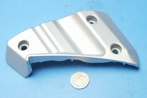 Footboard step plate left hand rear PGO PMX50 P2624020900