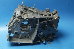 Crankcases pair Hyosung GT250 all models