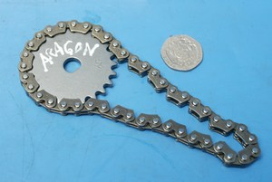 Cam Chain Used CPI Aragon125